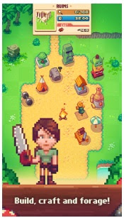 Download Tinker Island Hacked