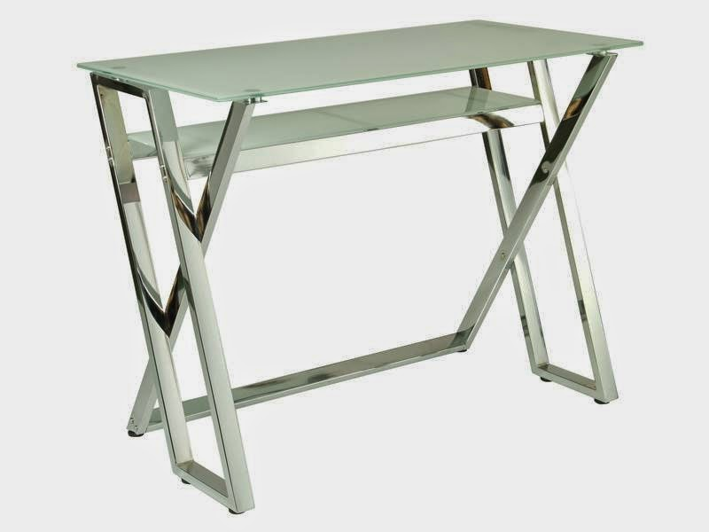 mesa moderna despacho, mesa ordenador