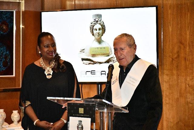 Premios Nacionales a la Moda a la Excelencia Empresarial PRENAMO 2018