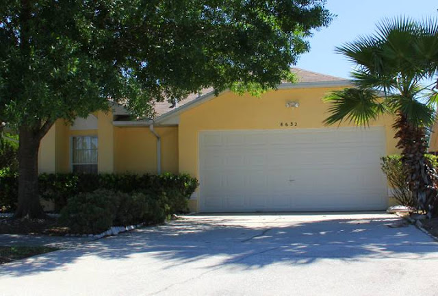 vacation rentals in kissimmee