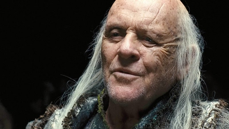 noah nuh buyuk tufan anthony hopkins