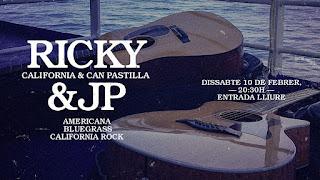Ricky & JP