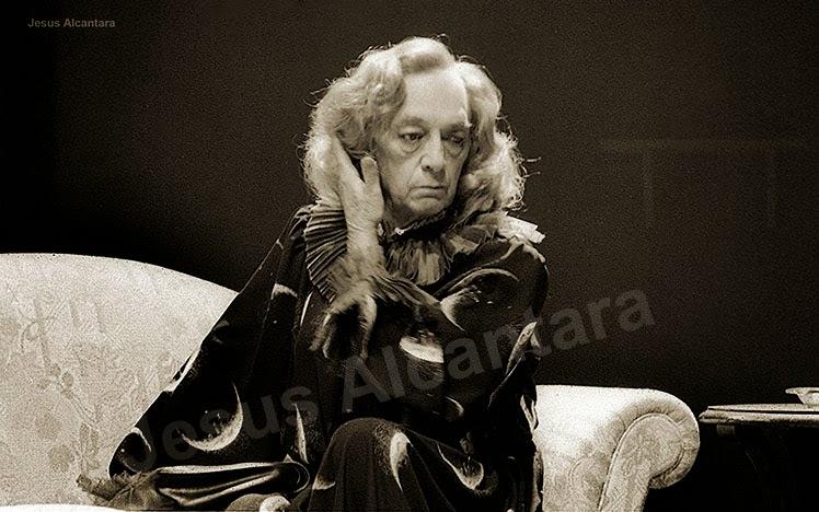 José María Rodero-Hazme de la noche un cuento - Fotografía Jesus Alcantara