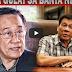 Abugado ni Leni ni-Nerbyos na sa Banta ng Revolutionary Government.