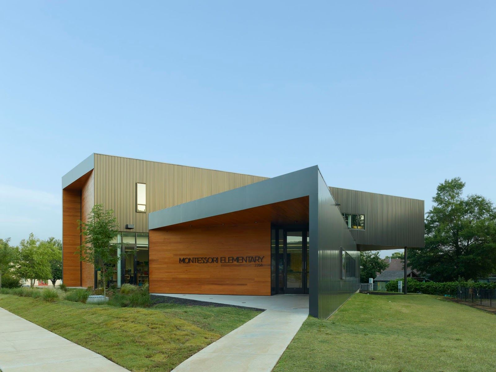 a f a s i a: Marlon Blackwell Architect