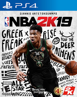 Review – NBA 2K19