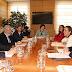 Xunta e Ministerio de Fomento acordan iniciar os trámites para a liberación da peaxe da Ap-9 entre Vigo e Redondela