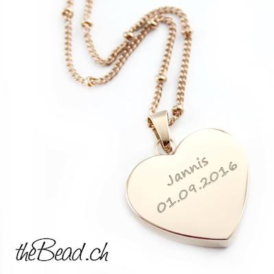 eine schöne Geschenkidee zum Valentinstag, Geburtstag, Jahrestag, zur Geburt oder einfach für sich selbst!