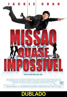 Assistir Missão Quase Impossível – Dublado – 2010