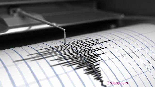 Come sapere dove si verifica un Terremoto oggi in italia in tempo reale