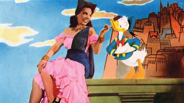 Ανθολογίες της Disney (1943-1949)