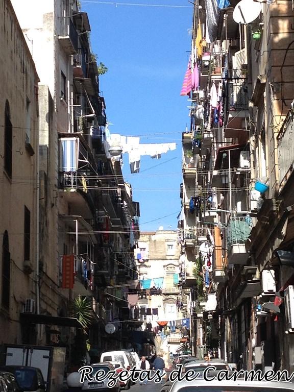 Donde comer: Nápoles