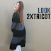 Lookandinho: Tricot + Tricot