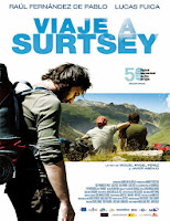 Viaje a Surtsey (2011) online y gratis