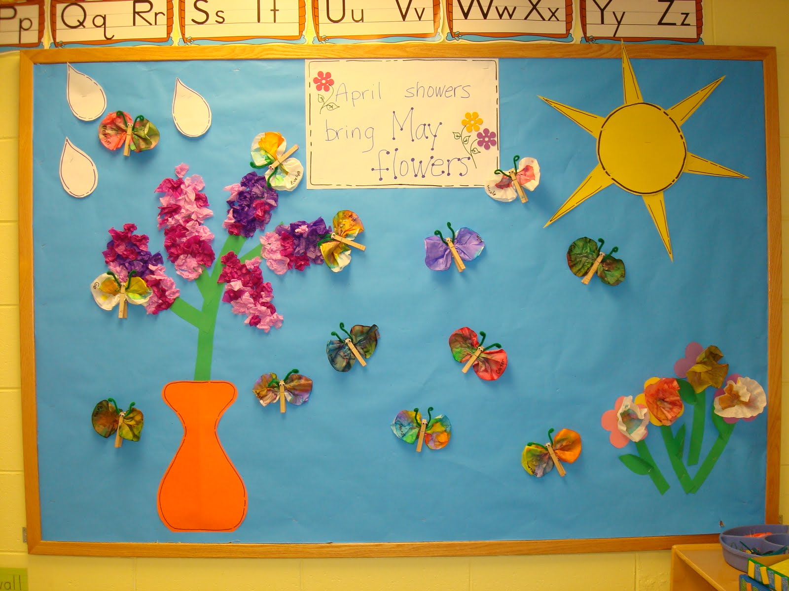 Trinity Preschool Mount Prospect Using Children S Art To