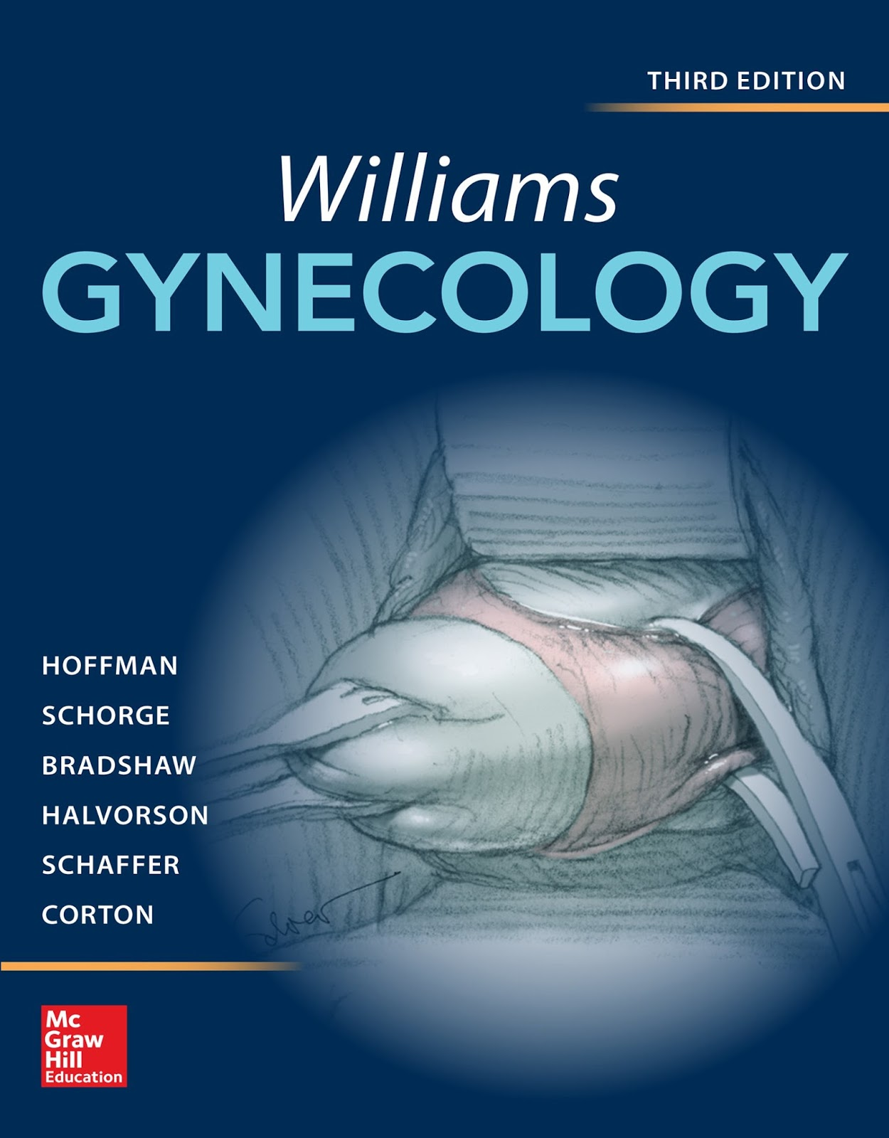 Williams Gynecology 3rd Edition ~ Essentials of Human Anatomy and ...