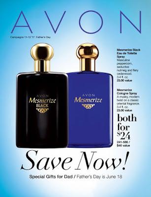 Avon Campaign 11 2017 Catalog Online
