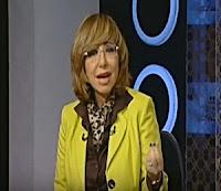 برنامج هنا العاصمة 7-2-2017 لميس الحديدى - اول موبايل مصري