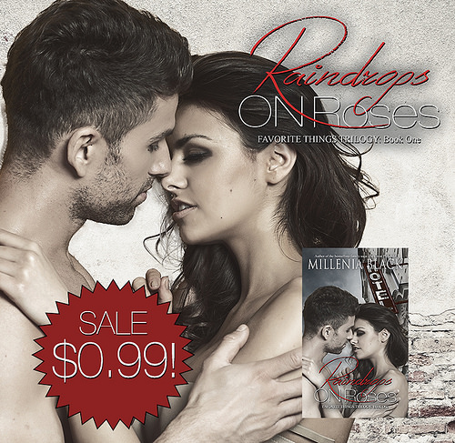 Raindrops on Roses sale graphic 1