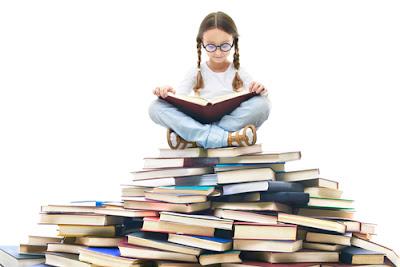 Permalink ke Cara Membaca Cepat 200 Kata per Menit