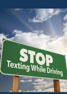 Texting While Driving Can Be Deadlier than DUI