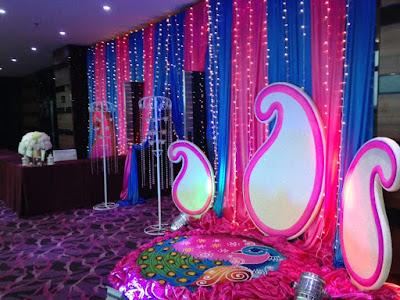 WI Event Consultancy Pakar Perunding Majlis