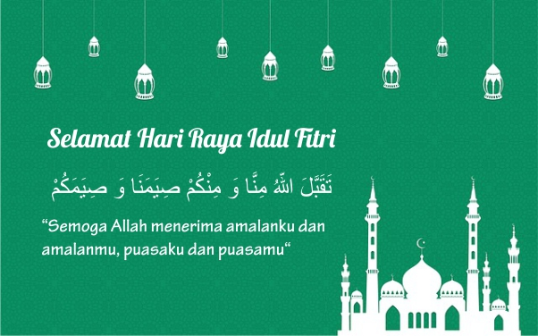 40 Kata Kata Ucapan Selamat Hari Raya Idul Fitri 2020 1 Syawal 1441 H Juproni Quotes