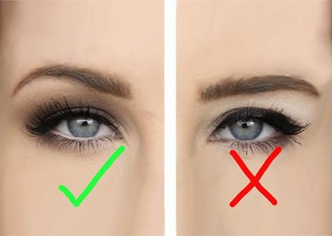 If you don't have hooded eyes, you're probably thinking — 'Huh? How can eyes wear hoods?' Basically, having this eye shape means you have a fold of skin ...