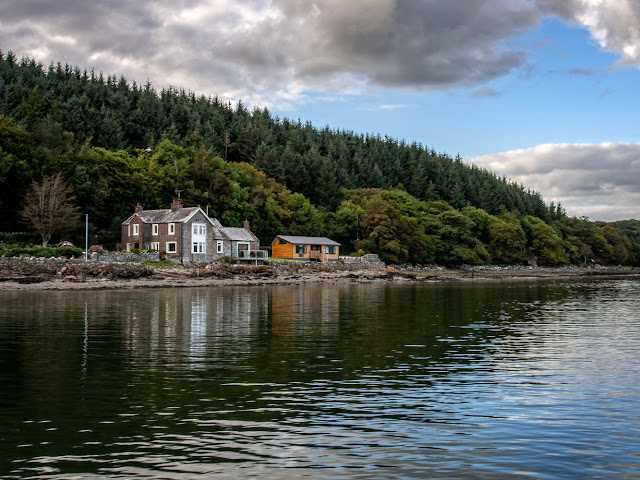 Photo of Fish House on the River Dee