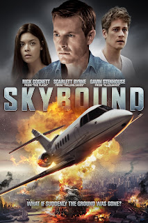 Download Film Skybound (2017) Sinopsis Subtitle Indonesia
