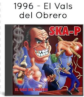 1996 - El Vals del Obrero