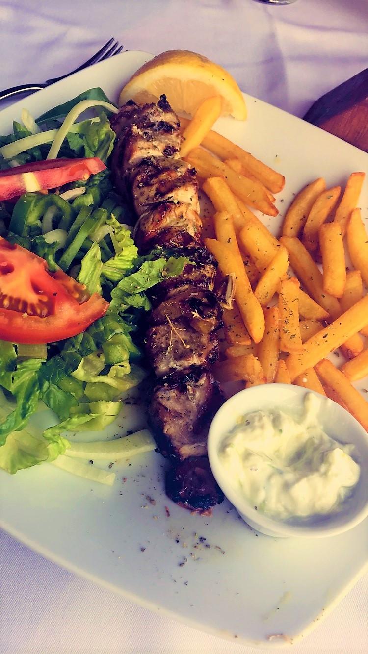 Paolo Restaurant Kalamaki Zakynthos