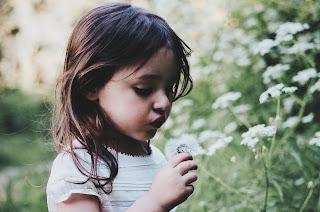 Childhood by Vibhu & Me