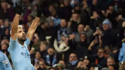 Menang Agregat 10-0, Manchester City ke Final Piala Liga