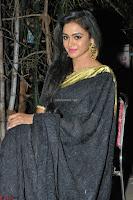 Sowjanya in Black Saree ~  049.JPG