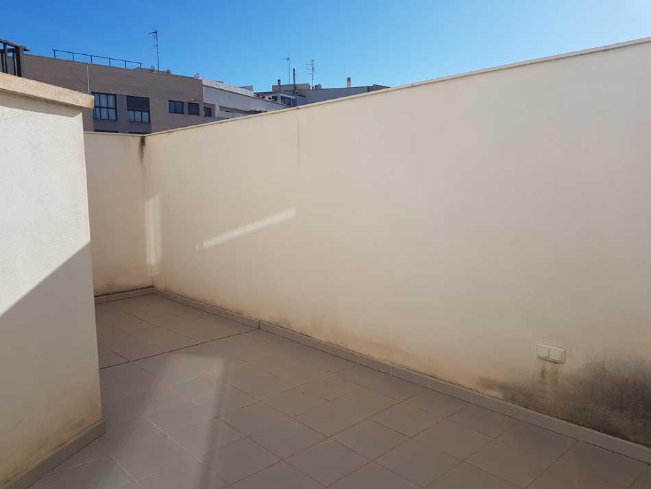 piso en venta calle benicarlo villarreal terraza