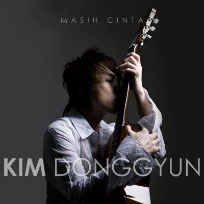Kim Dong Gyun - Masih Cinta