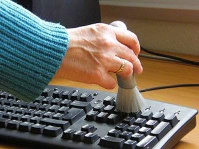 Cara Melakukan Perawatan Komputer yang Baik dan Benar