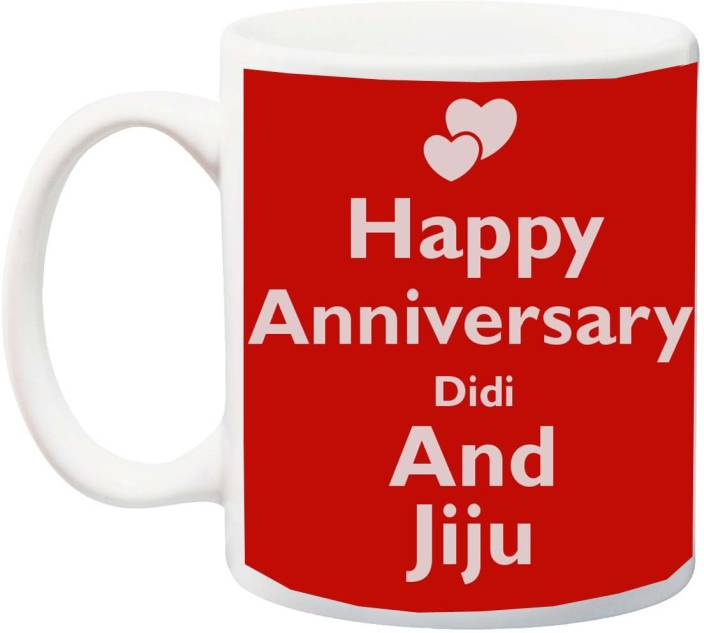 Marriage Anniversary Wishes For Didi And Jiju Quote Wishes