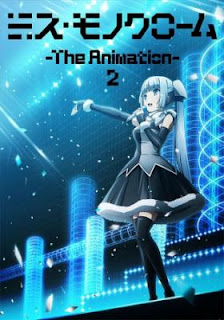 Baixar Miss Monochrome The Animation 2 – Temporada Legendado Completo no MEGA