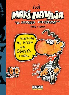 http://www.nuevavalquirias.com/makinavaja-el-ultimo-chorizo-comic-comprar.html