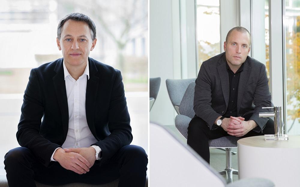 Paul Flowers được bổ nhiệm vào vai trò mở rộng với tư cách giám đốc thiết kế của LIXIL