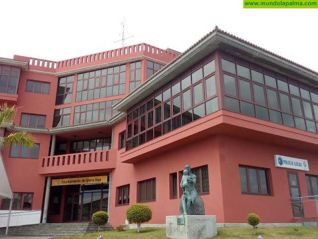 El PSOE de Breña Baja pide verdaderas medidas de igualdad entre las ocho islas