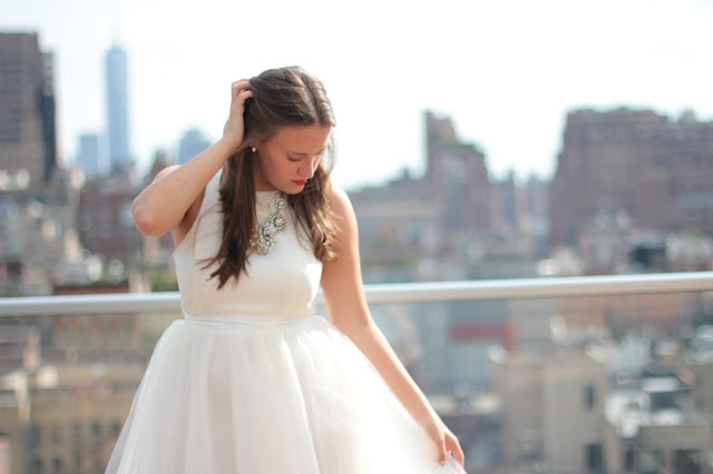 tulle skirt, carrie tulle skirt, carrie bradshaw tulle skirt, space46, space 46 boutique