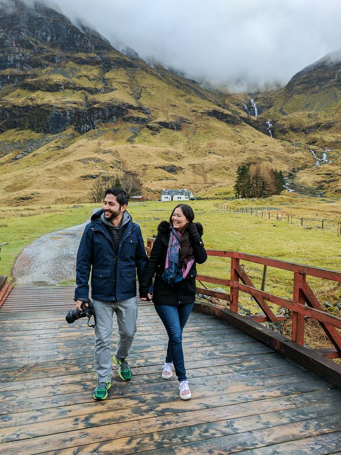 things to do in Edinburgh Scotland