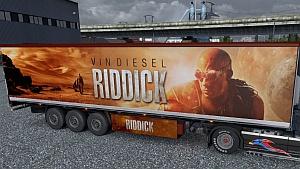 Riddick trailer mod