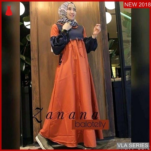 VLA225Z124 Model Dress Zanana Mc Murah BMGShop