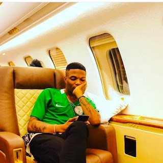 """I want a Girl"" Wizkid cries out after fathering three children"