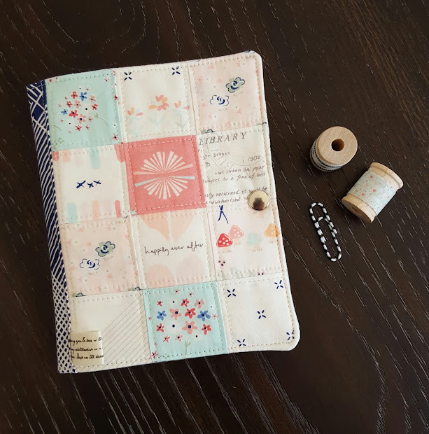 Paperie Collection Fabric