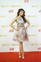 Pranitha Subash in lovely Flower Print Sleeveless Short dress ~  Exclusive 022.JPG
